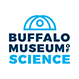 Buffalo Museum of Science logo